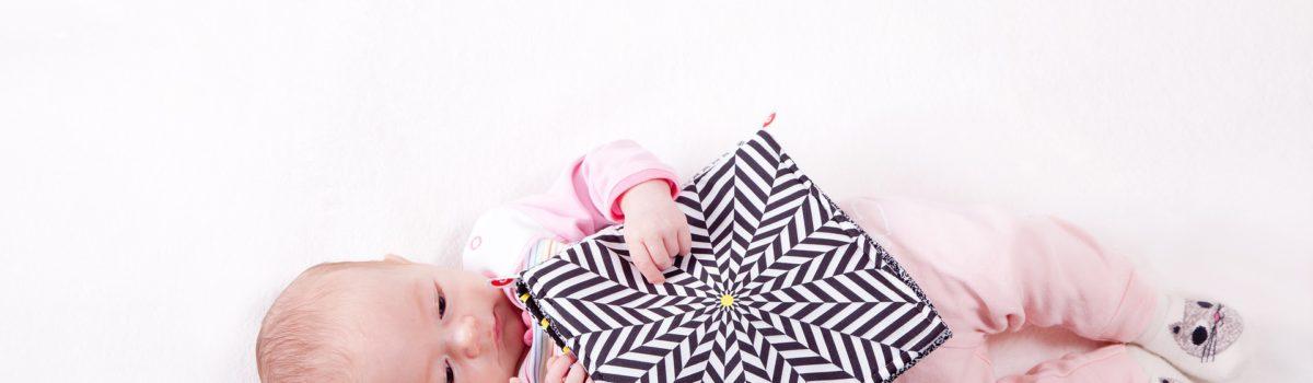 צעצועים מומלצים לגיל 0-3 חודשים  Must have baby toys 0-3 months